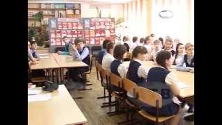 14.04.2015 Всероссийский единый урок победы