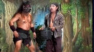 WAHYU MANGGOLO Kebo Marcuet Merong 2