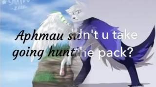 Aarmau wolf series ep.1 | new alpha