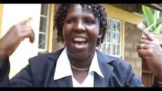 Elizabeth Wanjiku - Karumbeta (Official Kikuyu Music Video)