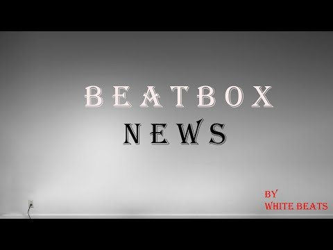 BEATBOX NEWS |  GBBB2018 Wildcard  Winners