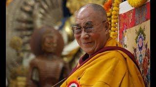видео Буддисты России отмечают рождение, просветление и уход Будды в нирвану