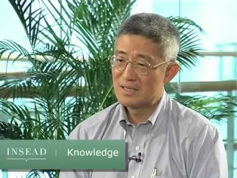Former KFC executive Warren Liu on KFC's secret of success in China