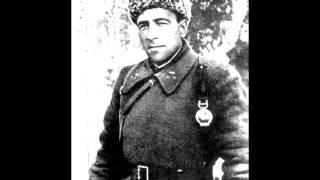 Воспоминания. Катуков Михаил Ефимович (1900–1976)