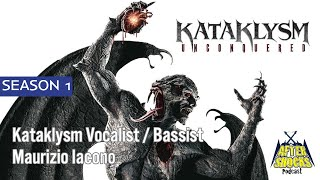 It's Up To The Established Bands To Keep Things Alive – Kataklysm Vocalist Maurizio Iacono
