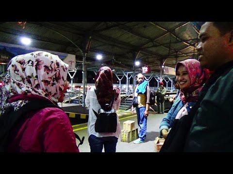 Merasakan Perjalanan Kereta Api Mutiara Selatan Dari Yogyakarta Ke Surabaya (5 Jam 9 Menit)
