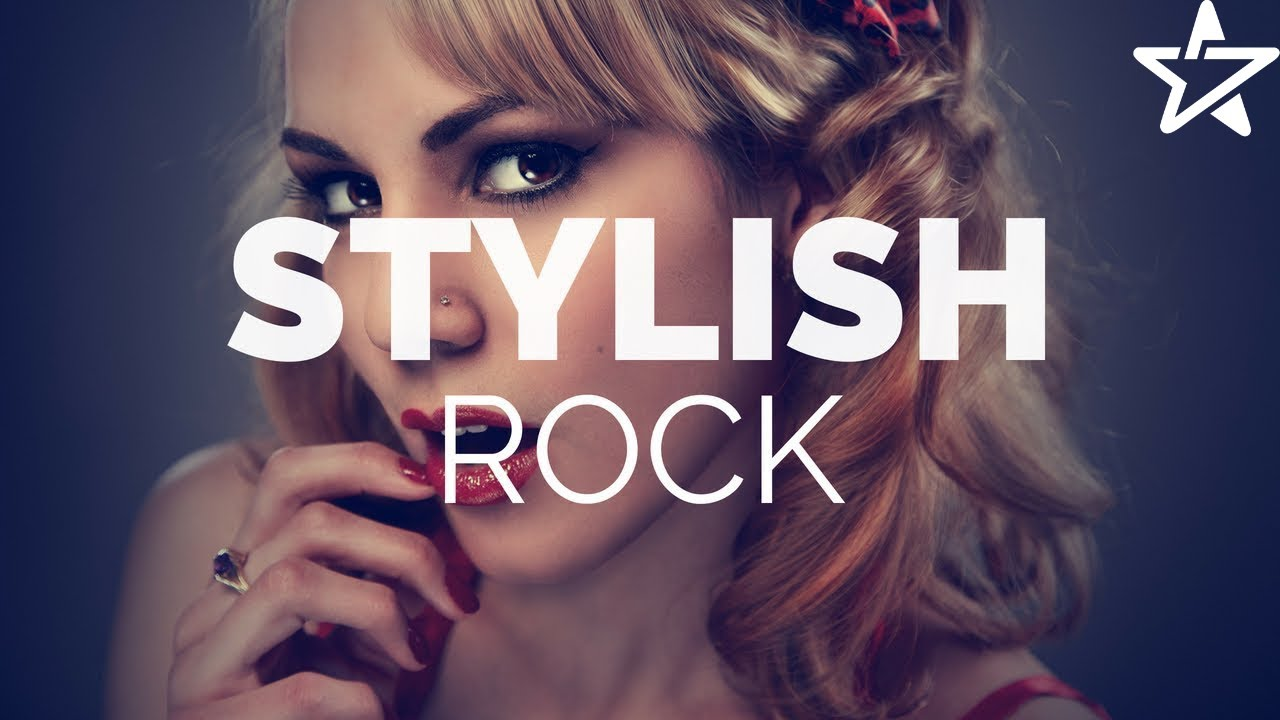 Cool Rock Background Music For Videos Royalty Free