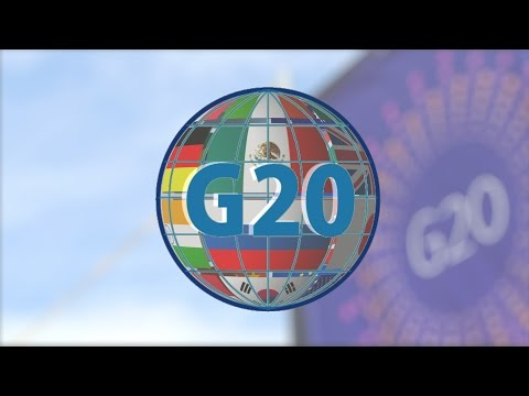 Why the G20 summit is important