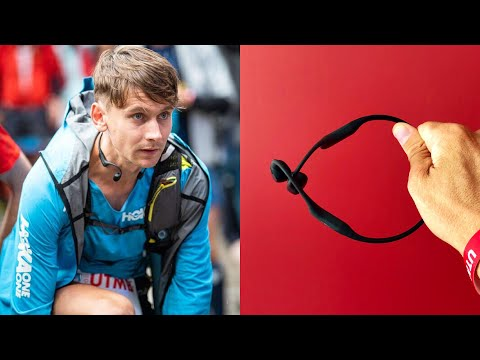 Why I Love Running with Music ♫ | AfterShokz Aeropex (Bone Conduction Headphones)