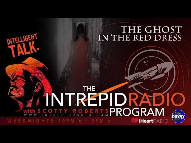 Intrepid radio -