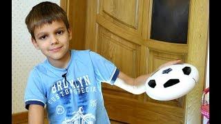 видео Где купить мяч джома