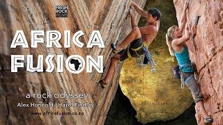 Africa Fusion - Trailer thumbnail