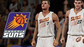 HD NBA 2k15 - My Player Career #10