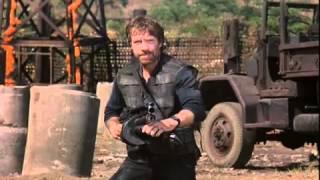 Explosive Bloody Violent Chuck Norris Shootout thumbnail