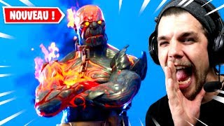 The NEW SKIN SECRET on FORTNITE!! (Season 7)