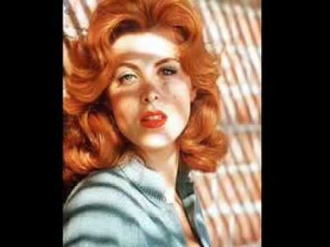 Tina Louise Tribute