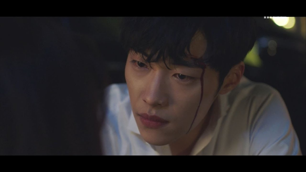[Tempted]위대한 유혹자ep.03,04Woo Do-hwan, Park Soo-young and sudden accident20180313 #1