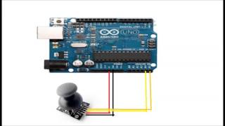 Motor Control using Arduino Application Software