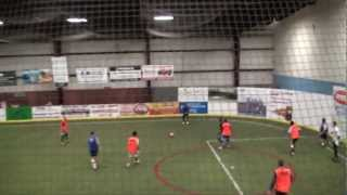 Syracuse Silver Knights - Training Spotlight thumbnail