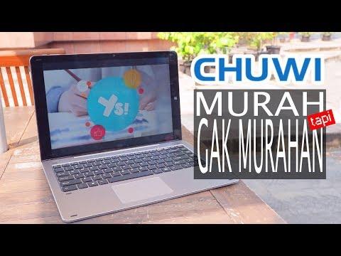Notebook gaya yang gak Mahal : Chuwi Hi13