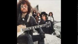 BLUE OYSTER CULT  Workshop of the telescopes LIVE 1973