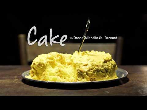 CAKE November 17th  December 3rd 2017