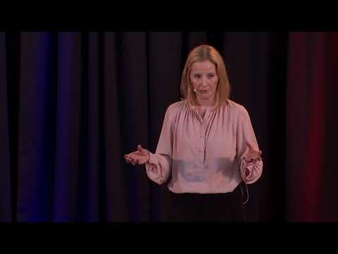 The Role Of Probation Services  | Lisa Anderson | TEDxMountjoyPrison