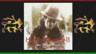 Hugh Mundell- Red Gold and Green