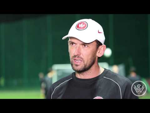 Club World Cup | A Chat with Tony Popovic