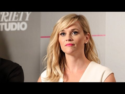 'Wild'   Reese Witherspoon Talks About New Film with Director, Author of Adventure Drama