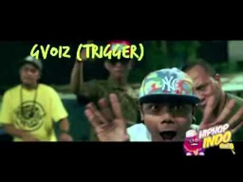 Young Lex ft Iwa k - Ini Gaya Gue - Hiphop Indonesia 2013