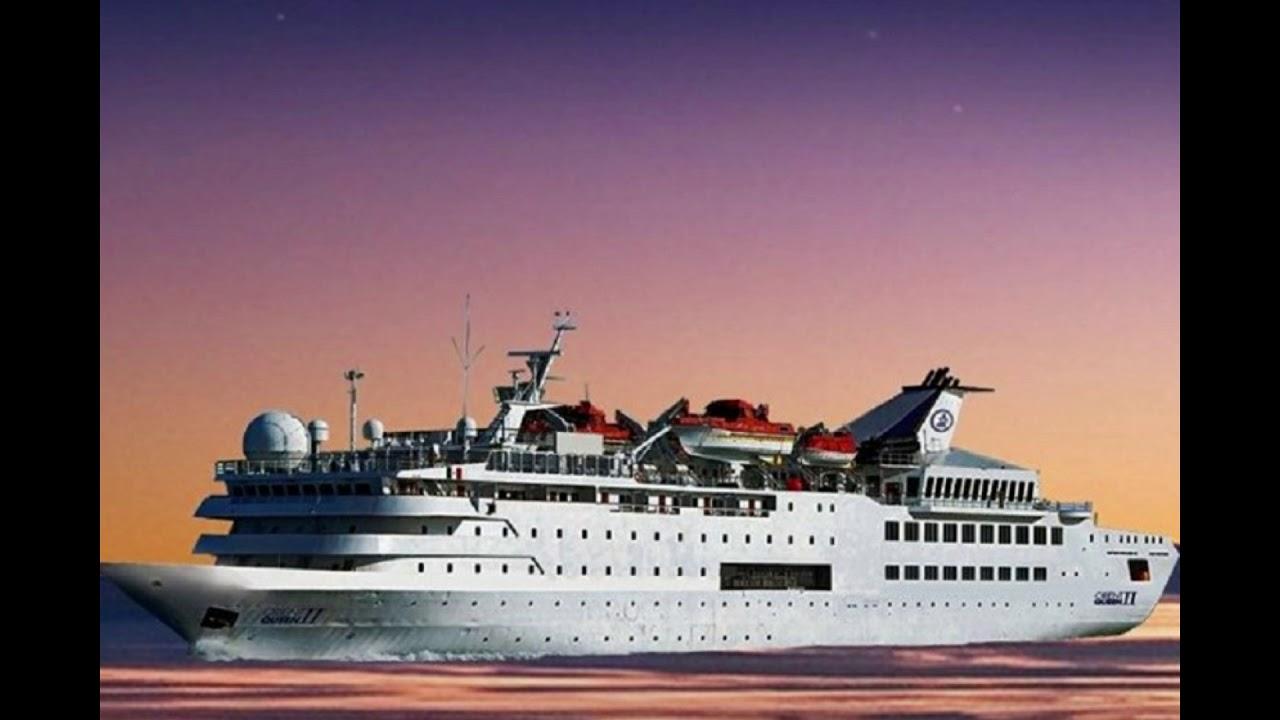 الـOrient Queen... مميّزات عديدة لرحلة الى جزر تركيا واليونان من دون فيزا!