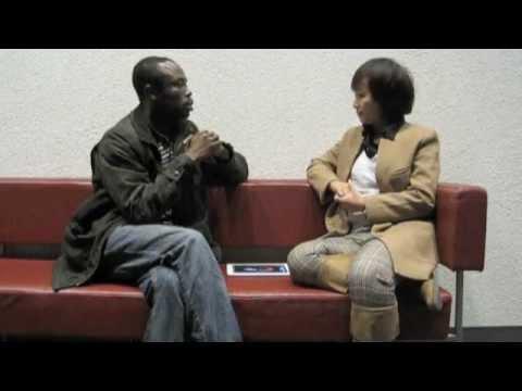 Dealing with Ghanian Businessmen (African) - Tips from Mr. Sarpong Kumankumah