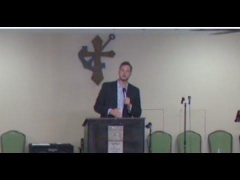 6 /17 /17 Joseph Larson Saturday 6pm The Spirit of Truth John 16:13 Anchored to the Cross