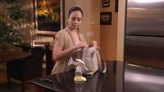 Medela Harmony Breast Pump - All that you need to know