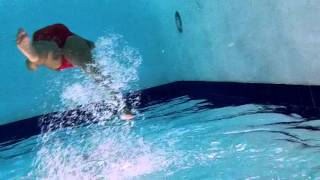 underwater upside down may 2014