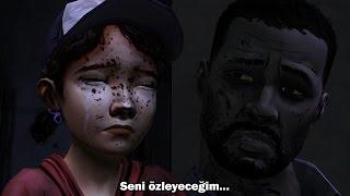 The Walking Dead Bölüm 22 // Sezon 1 Episode 5 Tamamı