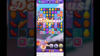 Candy Crush Friends Saga Level 305 - No Boosters