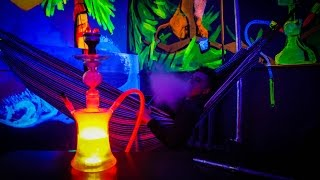Новинка декоративного освещения. Светодиодные светильники на ультрафиолетовых светодиодах.(Светодиодные светильники на ультрафиолетовых светодиодах - новинка на рынке декоративного освещения...., 2016-09-19T15:38:10.000Z)