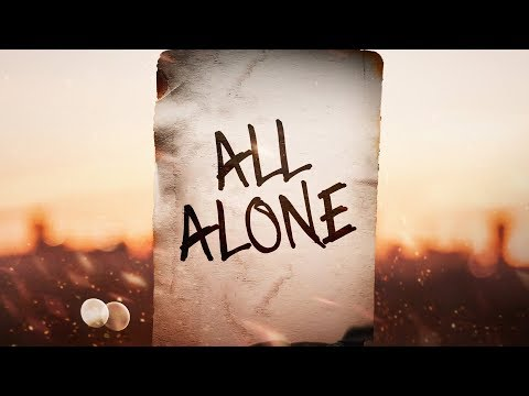 Hogland - All Alone (Lyric Video)