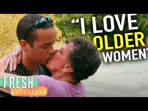 Grandmother LOVERS | Shocking Lives (TLC) | S01E01 | Fresh Lifestyle