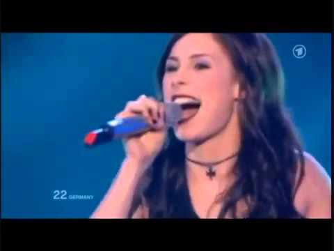 Lena   Satellite Eurovision Song Contest 2010 Winner   Germany