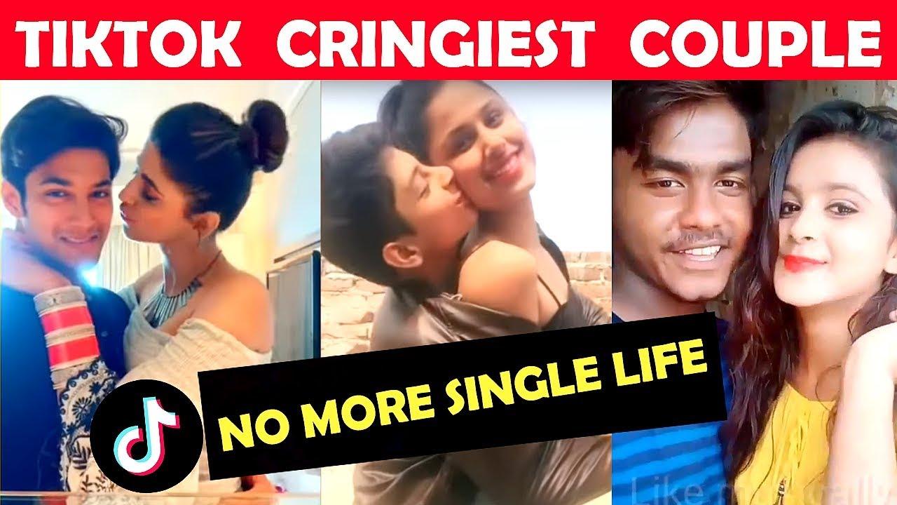 Cringiest Tik Tok Couples Ever | BBF image