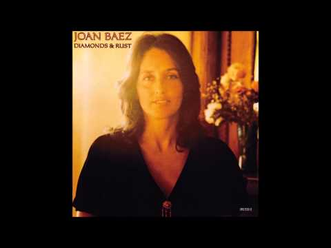 Joan Baez   Diamonds and Rust HQ