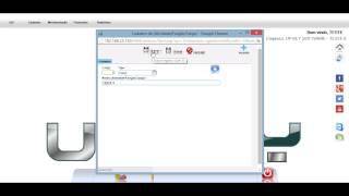 Cadastro de Atividade / Função / Cargo - UP KEY Software Personalizado