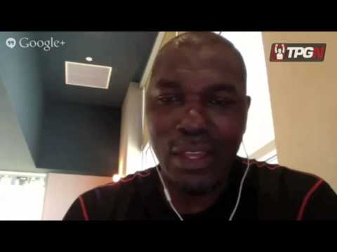 Hakeem Olajuwon Talks Dwight Howard, LeBron and The Dream Shake via ThePostGame (Full Interview)