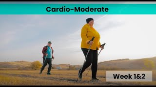 Cardio-mod - Week 1&2 (mHealth)