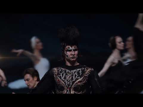Trailer: St Petersburg Ballet Theatre Swan Lake at London Coliseum