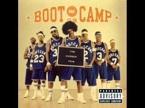 Boot Camp Clik - Thats Tough (Little Bit)