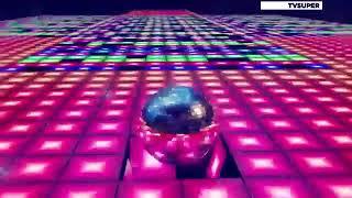 История заставок программы Retro Dance на Bridge TV 2010 н.в.